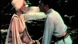 This Is Forty - Ali Baba and the Forty Thieves Official Trailer #1 - Andy Devine Movie (1944) HD