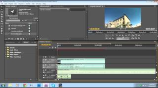 Adding and Removing Audio Tracks - Adobe Premiere Pro Tutorial