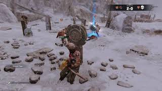 For Honor - Elmer Coming Out, EJ Is Black, More Alex Noises