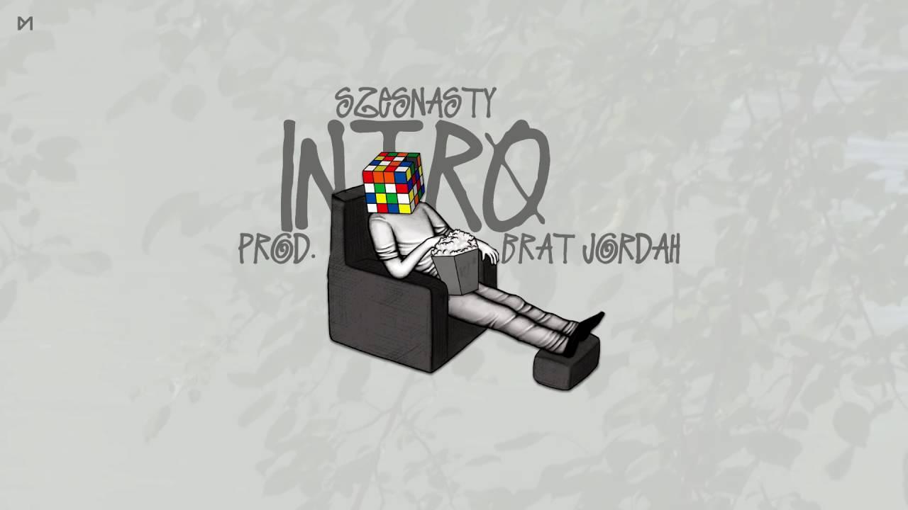 Szesnasty - Intro (prod. Brat Jordah)