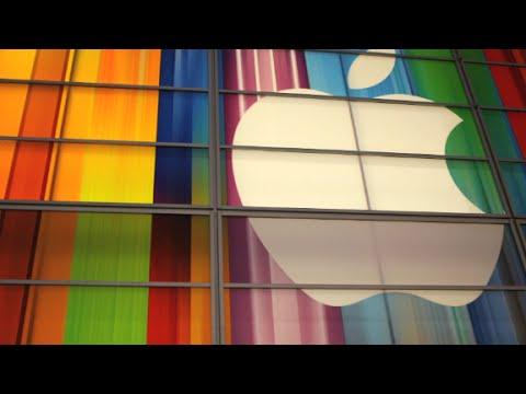 EU probes Apple's Ireland tax deal