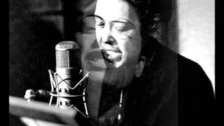 Watch Billie Holiday Its Not For Me To Say video