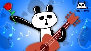 Love Fail | Panda A Panda Cartoons by Kids Tv