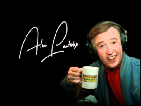 Part 01 : Alan Partridge on the Richard Bacon Show, BBC Radio 5, 2011