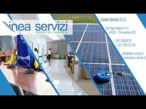 LINEA SERVIZI | Impresa di pulizie Verona