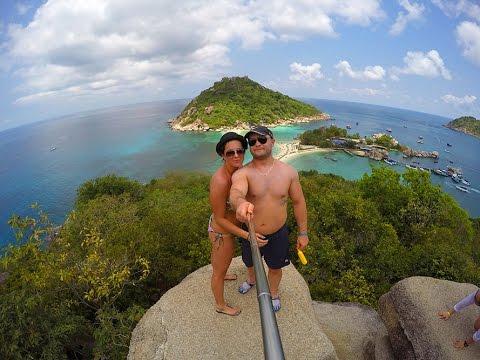 Tajlandia || Thailand || 2015 || GoPro