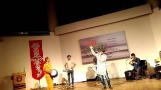 শাল্লা সমিতি ঢাকা- বন্ধুরে.....ছাড়িয়া যাইওনা মোরে-