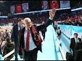 Başbakan Yıldırım, İstanbul'da düzenlenen Erzincanlılar Buluşması'nda konuştu - 11.04.2017