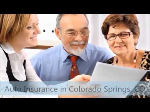 Auto Insurance Colorado Springs CO , Chris Sutherland-State Farm Insurance Agent