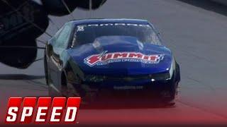 Greg Anderson vs. Jason Line - Bristol Pro Stock Final - 2016 NHRA Drag Racing Series