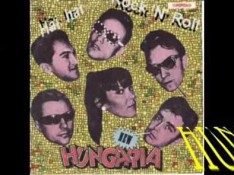 Hungária - Mambo