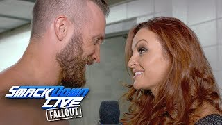 Is Mike Kanellis OK with his first victory?: SmackDown LIVE Fallout, July 18, 2017
