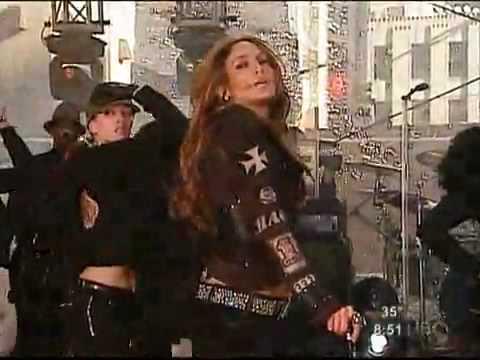 Jennifer Lopez Free Music Online Internet Radio Jango ...
