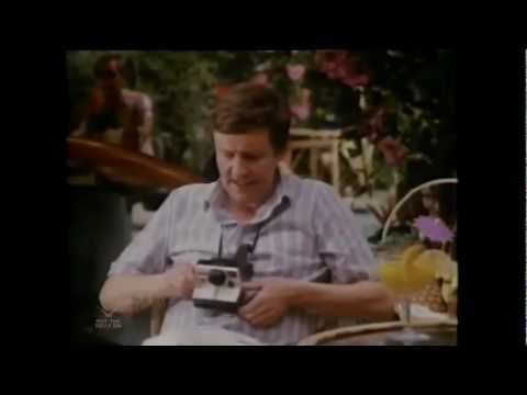 Richard Briers | Classic Adverts | 1980s