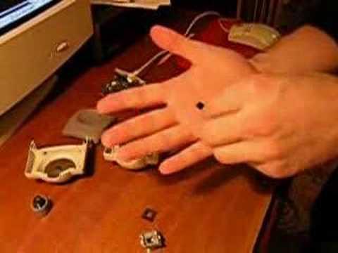 Convierte tu webcam en una cámara infrarroja