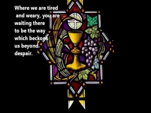 Bread For The World By Bernadette Farrell