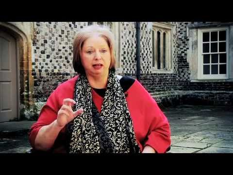 Hilary Mantel on 'Bring Up the Bodies'