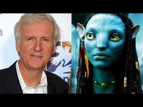 James Cameron Talks 