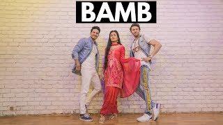 BAMB  SukhE Muzical Doctorz feat badshah  Dhanashr