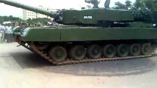 ARJUN TANK of  INDIAN ARMY  * UPDATE *