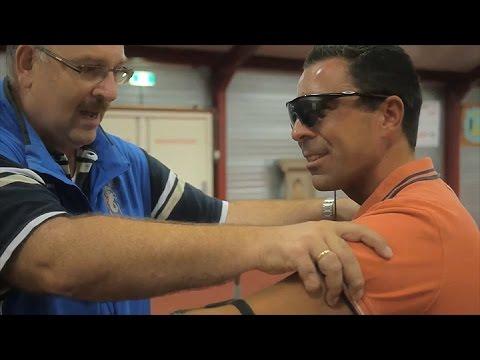 Un ojo biónico devuelve parte de la visión a personas con ceguera congénita