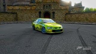 Forza Horizon 4 Mitsubishi Lancer Evo 9 Fast&Furious Edition Gameplay 1080p HD