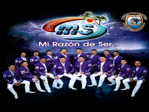 !!BANDA MS¡¡ Mi Razon de Ser (ALBUM COMPLETO SUPER MIX 2013)