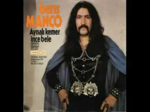 Barish Manco - Hal Hal Orjinal plak