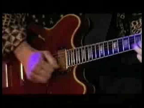 STP with Robby Krieger*Roadhouse Blues* Live 2000