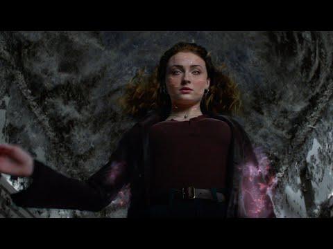 【X戰警:黑鳳凰】鳳凰黑化崛起篇