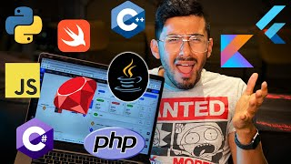 Top 5 Programming Languages to Learn in 2018 to Get a Job Without a College Degree