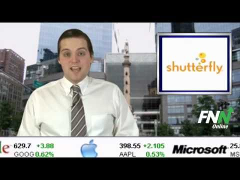 Shutterfly Cuts Q4 Guidance Amid