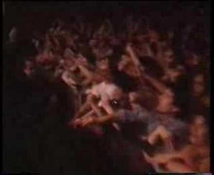 Pokolgép Live - A Háború Gyermeke & Ítélet Helyett
