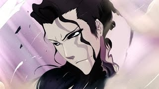 Sosuke Aizen  All Forms in Bleach  New Soul King