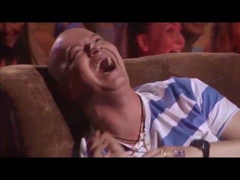 Лучшие шутки Летнего Кубка Лиги Смеха - бабка, Полякова дед и политический юмор Загорецкой