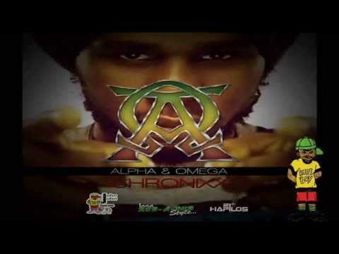 Chronixx  - Alpha And Omega (raw) - Inna Rub A Dub Style Riddim - July 2013 video