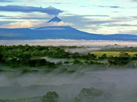 Costa Rica Reisen mit travel-to-nature