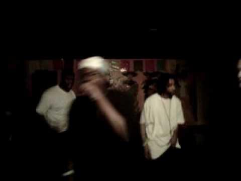Cincinnatis Flee show @ Club Casa ( Bass in the Trunk - Rachet On My Waist ) Video