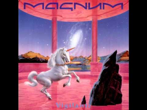 Magnum - When The World Comes Down