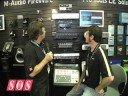 AES'08: M-Audio ProFire 610