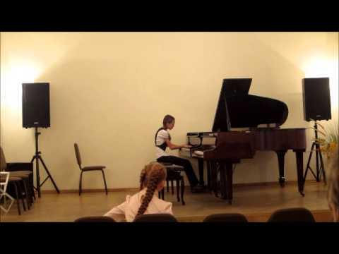 Аренский Антон - Сюита для оркестра №3