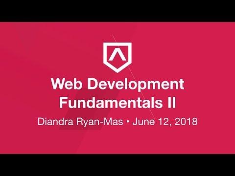 Download  Lesson II - HTML & CSS - Section 3 - Web Dev 101 Gratis, download lagu terbaru