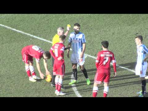 Huddersfield v Cardiff highlights