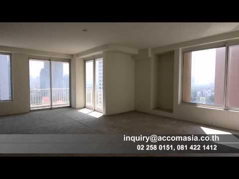Langsuan Ville condo sale 32Mil. Ploenchit – Chitlom BTS., Bangkok