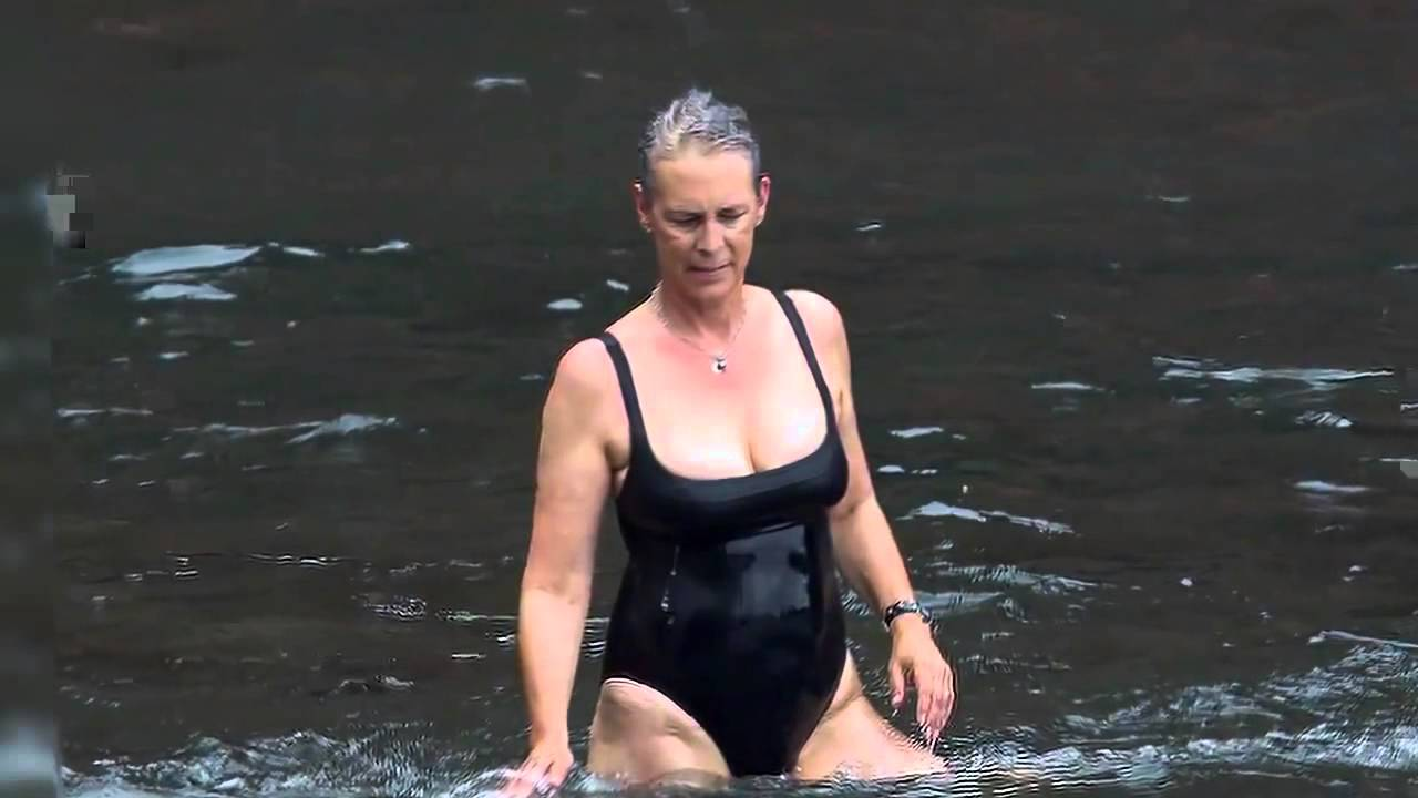 Jamie Lee Curtis Fitness Movie Jamie Lee Curtis Rocks a