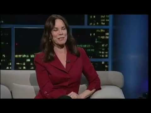 Interview with Barbara Hershey