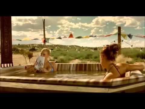 Agnes Bruckner and Kelli Garner bikini