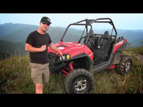 Polaris RZR 900 Review