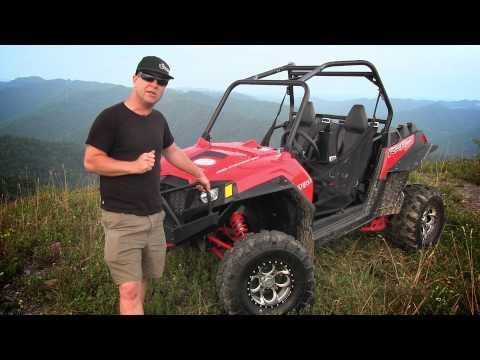 Polaris RZR 900 Review