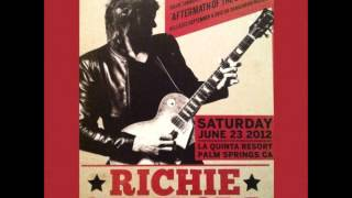 Watch Richie Sambora You Can Only Get So High video